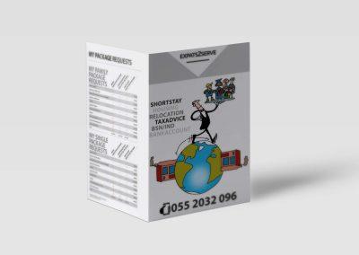 Expats2serve brochure