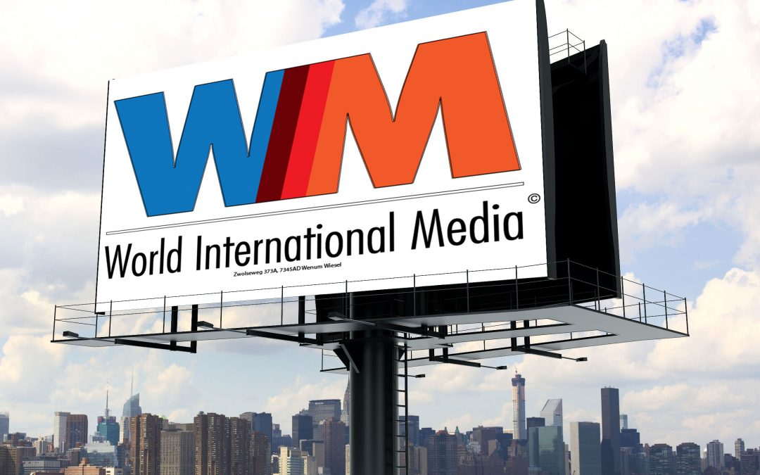 World International Media BV  weet u te bereiken