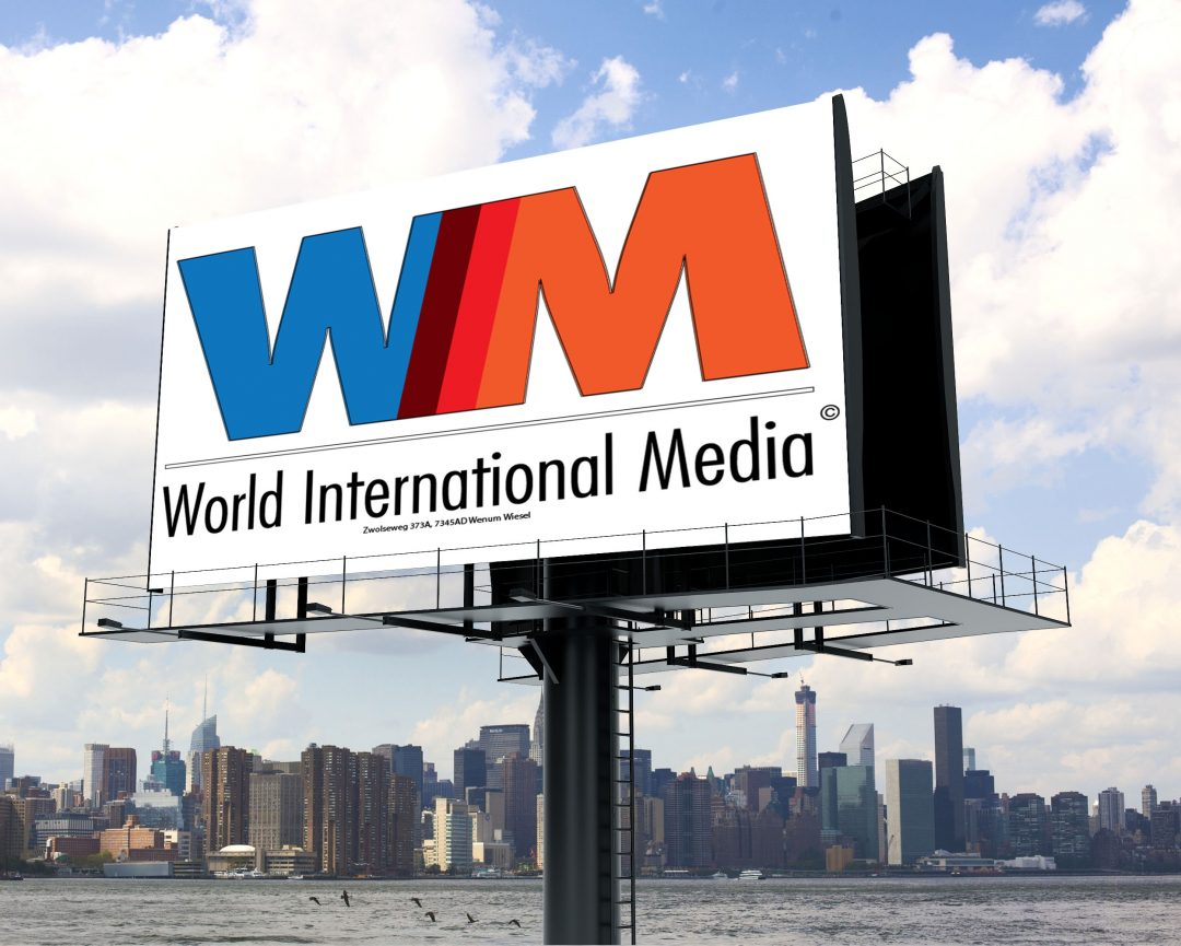Billboard Wi Media BV