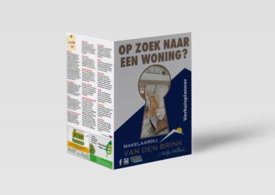 Verhuisplanner Van Den Brink Makelaardij