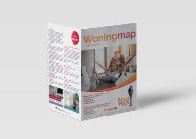 Woningmap